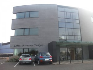 Loftus Insurance Brokers Office Carrick on Shannon