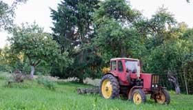 Farm Insurance from Loftus Insurance, Carrick on Shannon